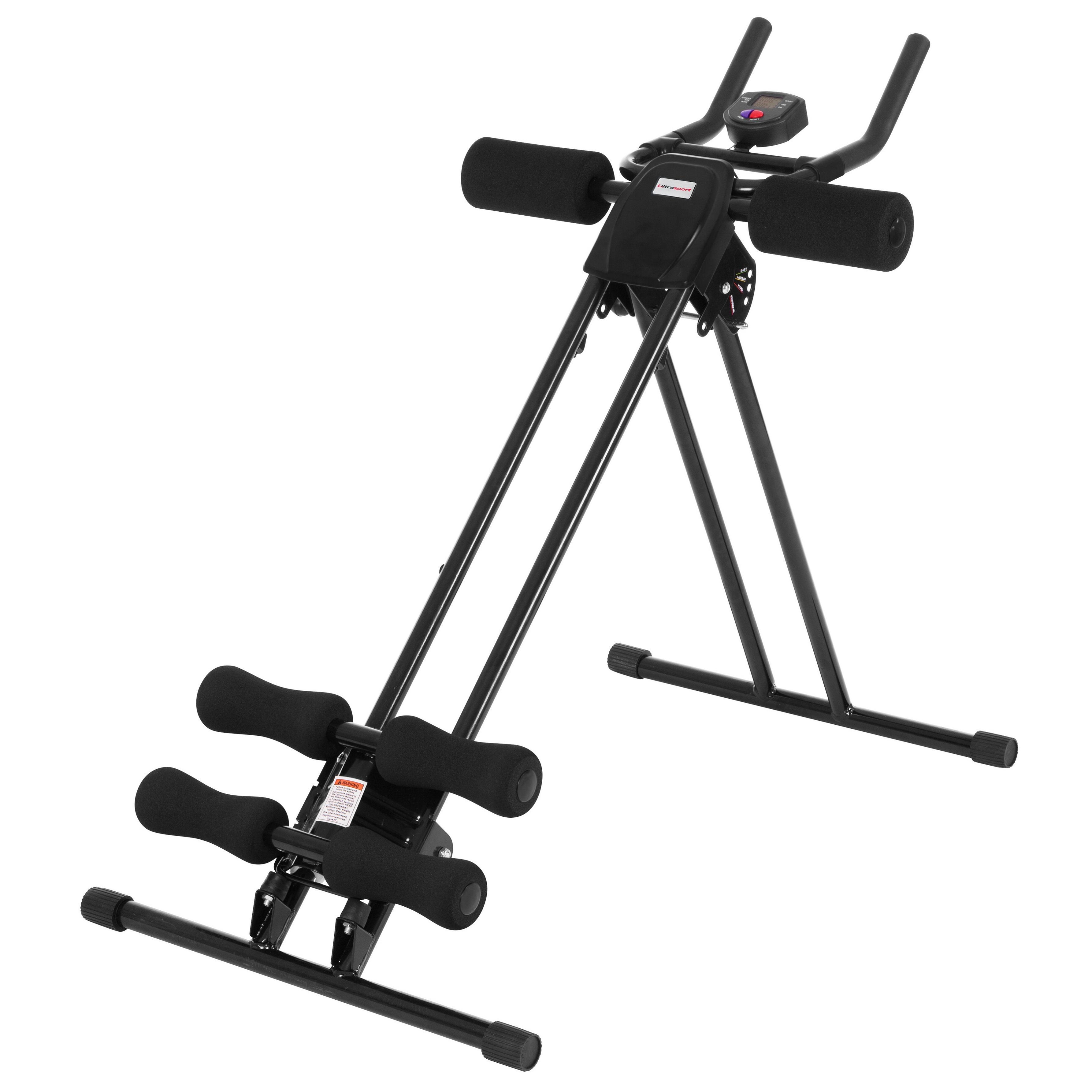 Ultrasport Bauchtrainer Ultra 150 (Beinhebegerät)